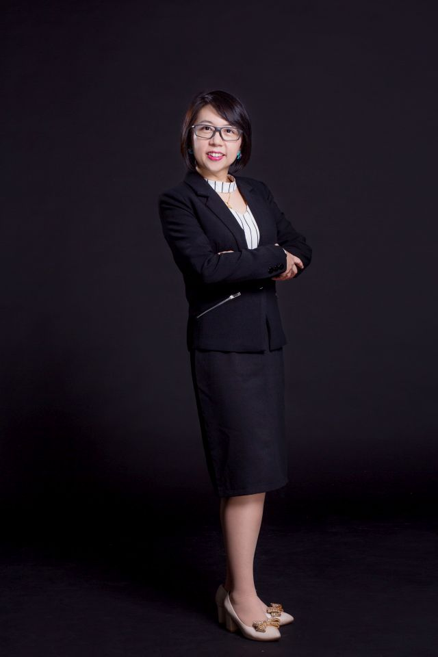 Cheryl Wong Cheah Ling
