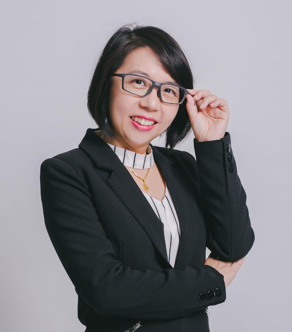 Cheryl Wong Close UP