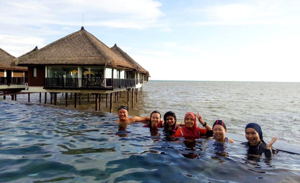HC Swim