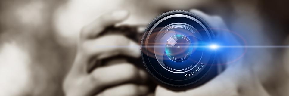 canon lense, DSLR