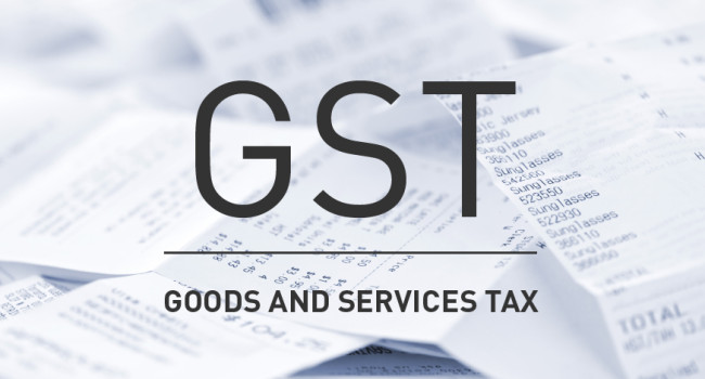 GST and Accounting Packages