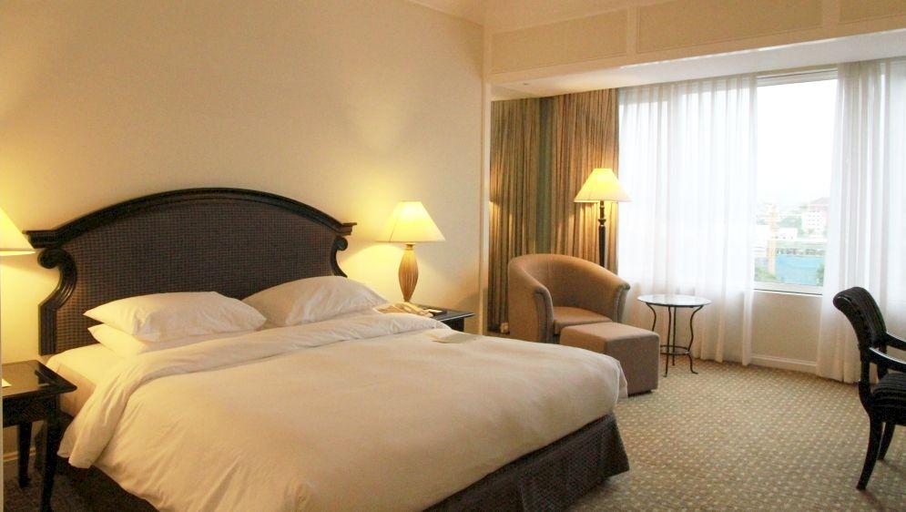 Hotel Grand Hyatt Bandung
