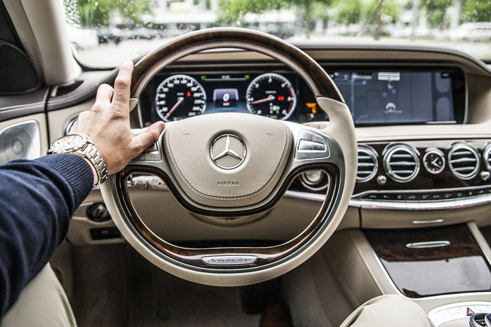 Mercedes Benz, luxury car, corporate events in Malaysia