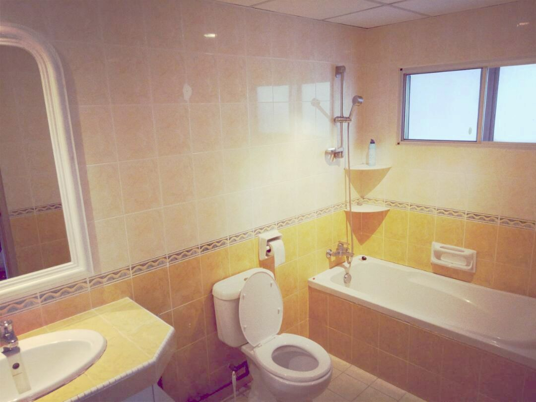 Masterbed Room's bathroom