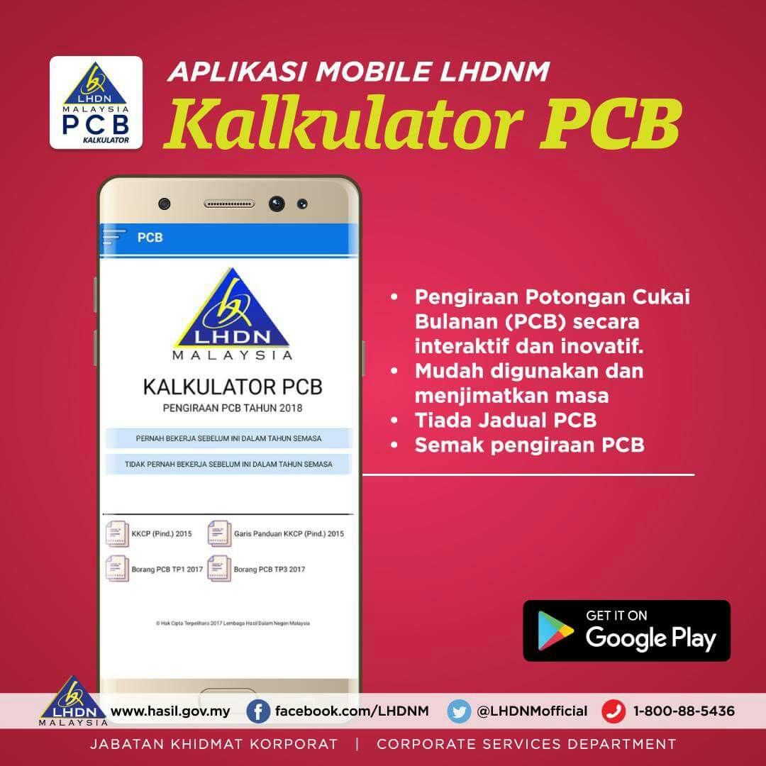 PCB Kal