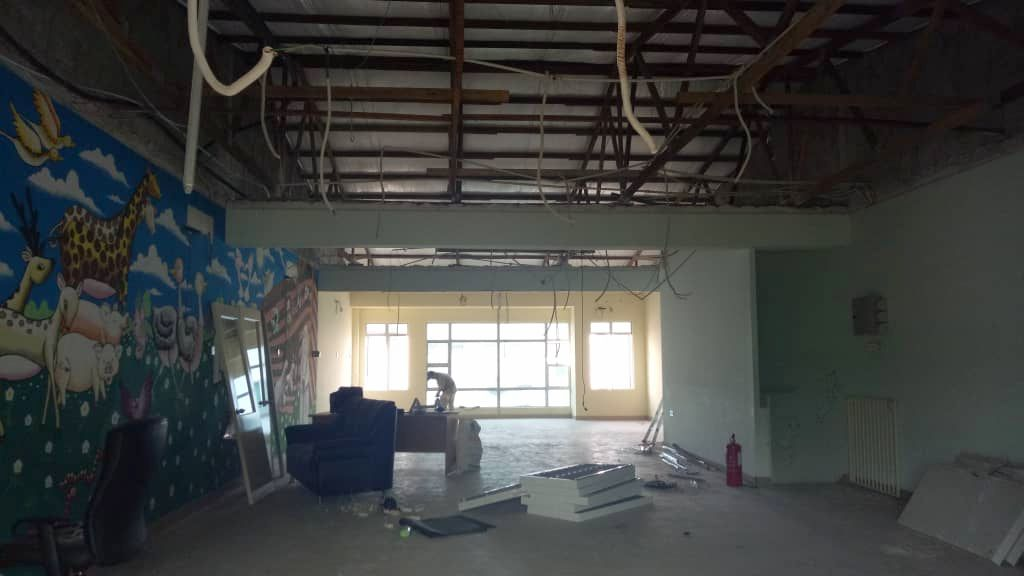 1st Floor Reno Works 14112019