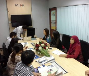 MIDA, goverment, Malaysia