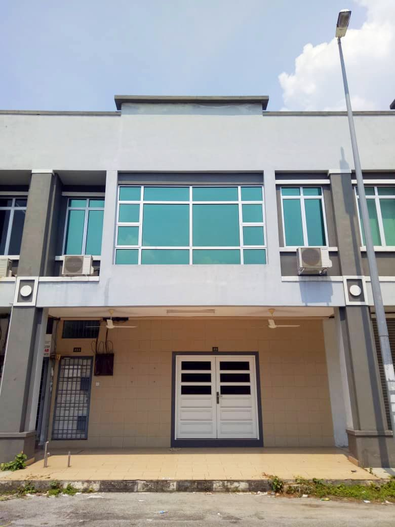 HC Building