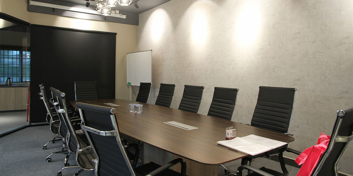 boardroom rental in Ipoh