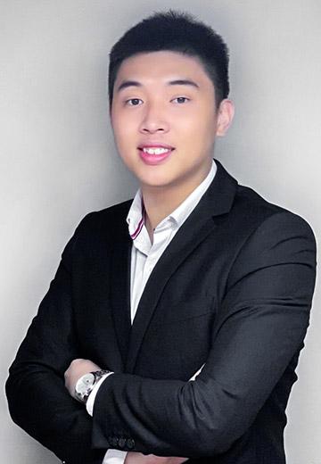 Jacky Ng Jia Jun